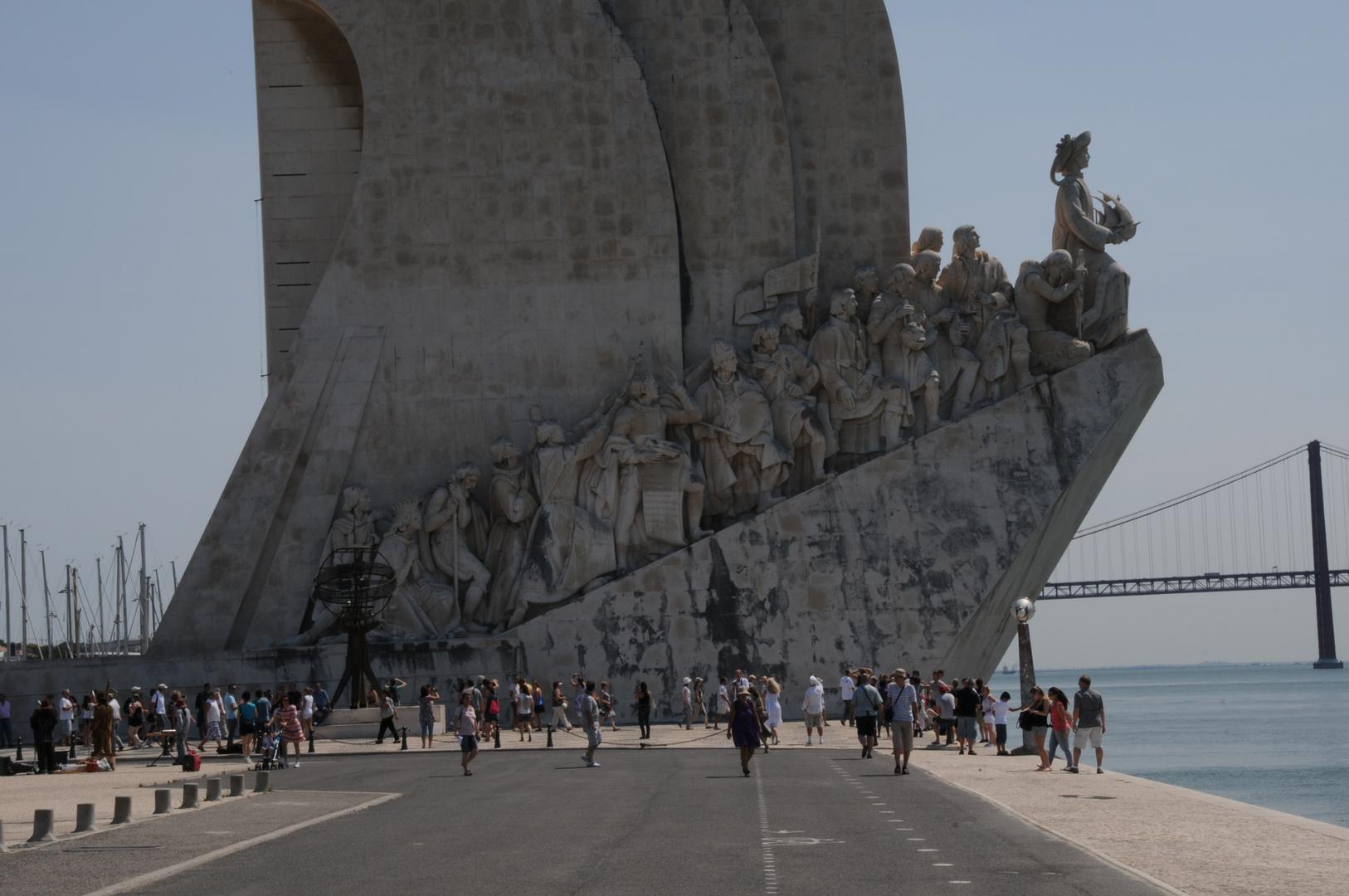 Lisboa - Turismo