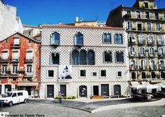 Lisbona e la commemorazione dei cento anni dalla nascita di Jorge Amado