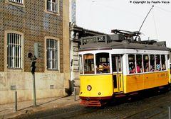 Lisbona il 28