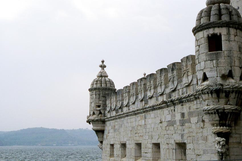 Lisbona (Torre di Belem)