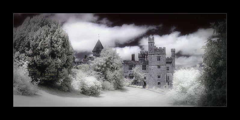 |... lismore castle ...|