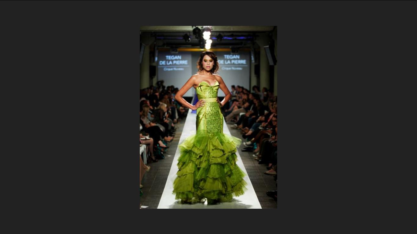 Lisof Student Fashion Shows