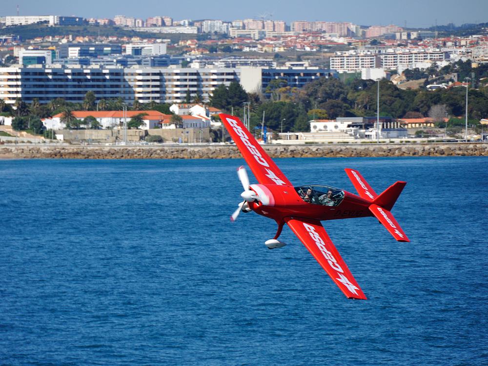 Lissabon 01 Kunstflug