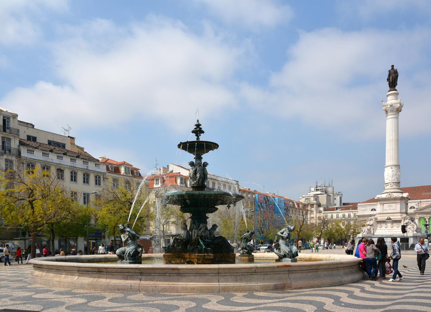 Lissabon -2