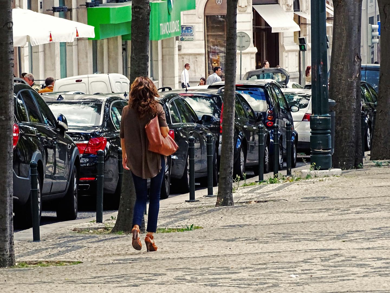 Lissabon #29 (Shopping Queen)