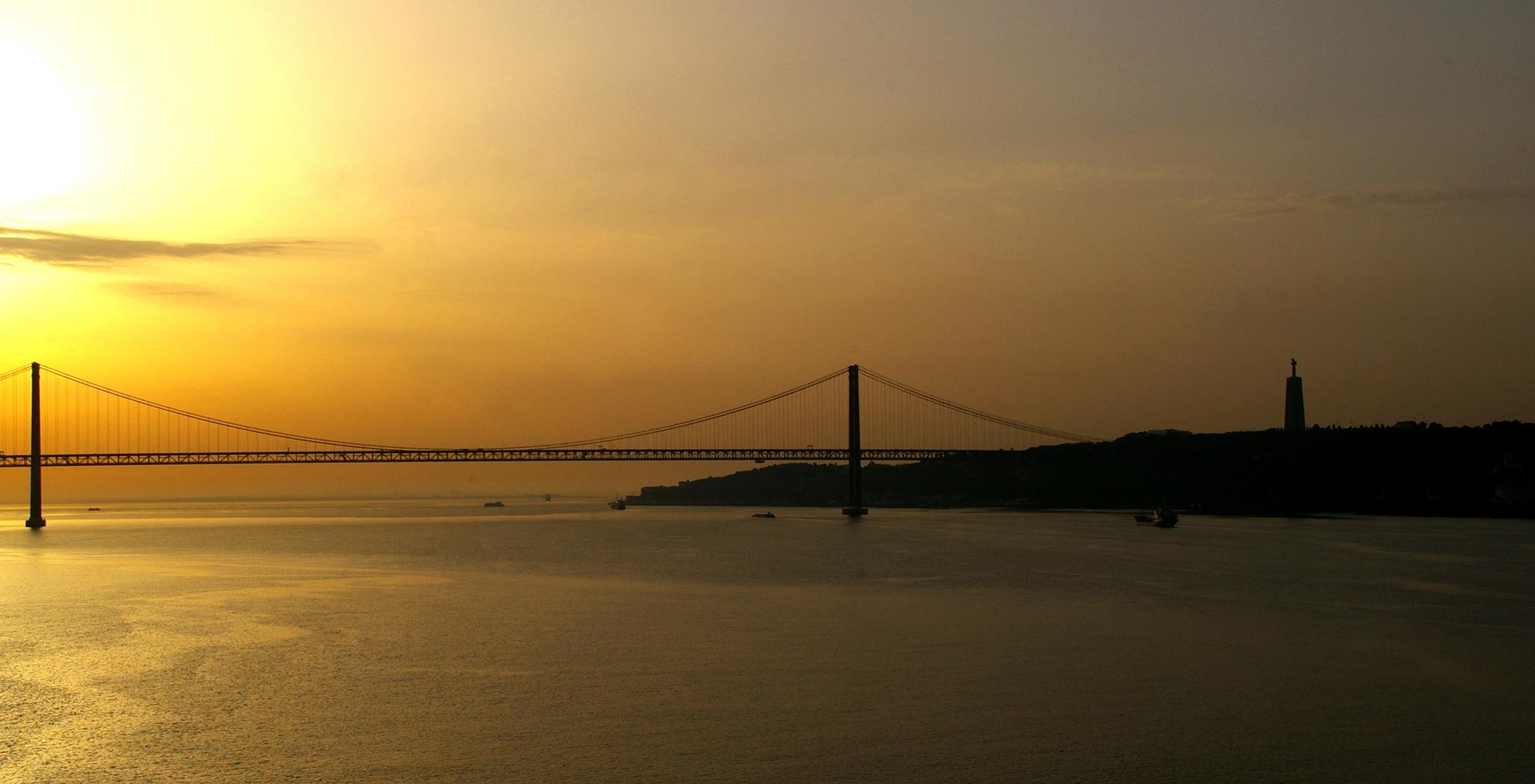 Lissabon...