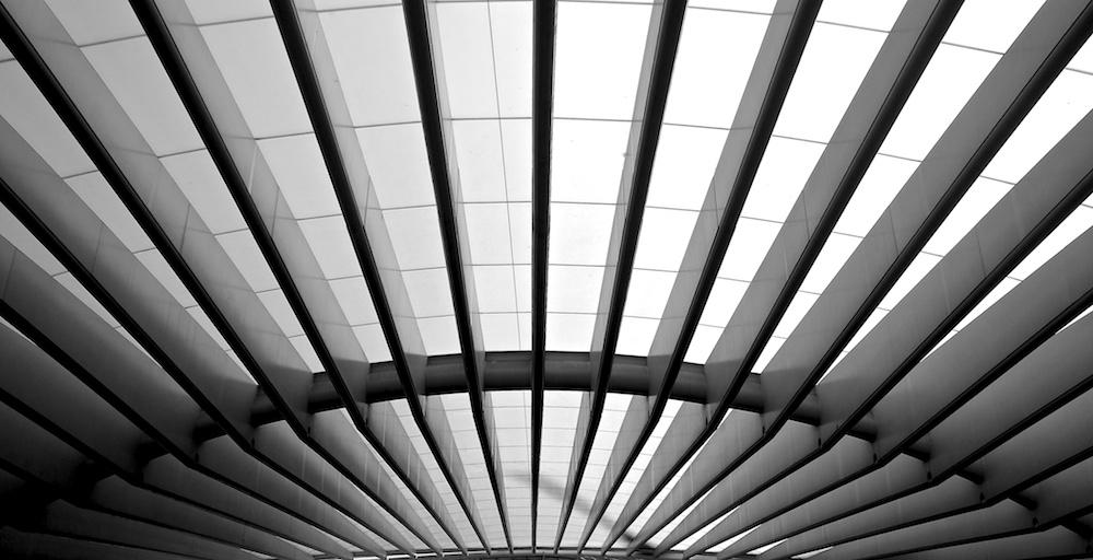 Lissabon, EXPO-Gelände Bahnhof