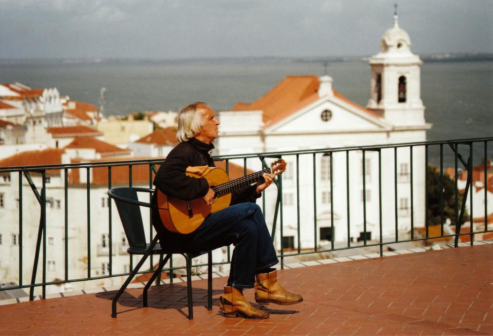 Lissabon - Fado