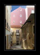 Lissabon, - Fassaden und Fenster (12)