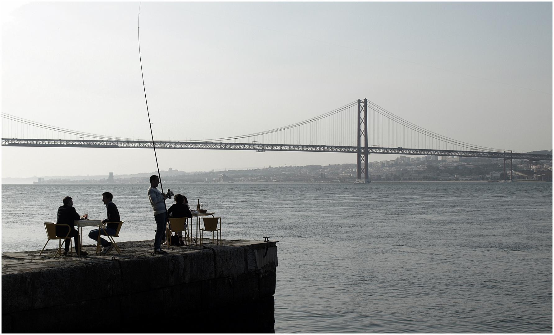 Lissabon I - Wide World
