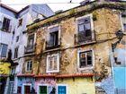 Lissabon Marode