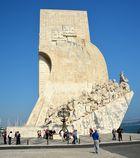 Lissabon  / Padrão dos Descobrimentos