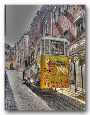 Lissabon - Portugal