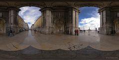 Lissabon: Rua Augusta