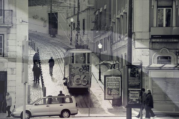 Lissabon und die 28E