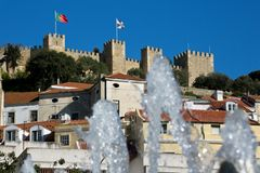 Lissabon view