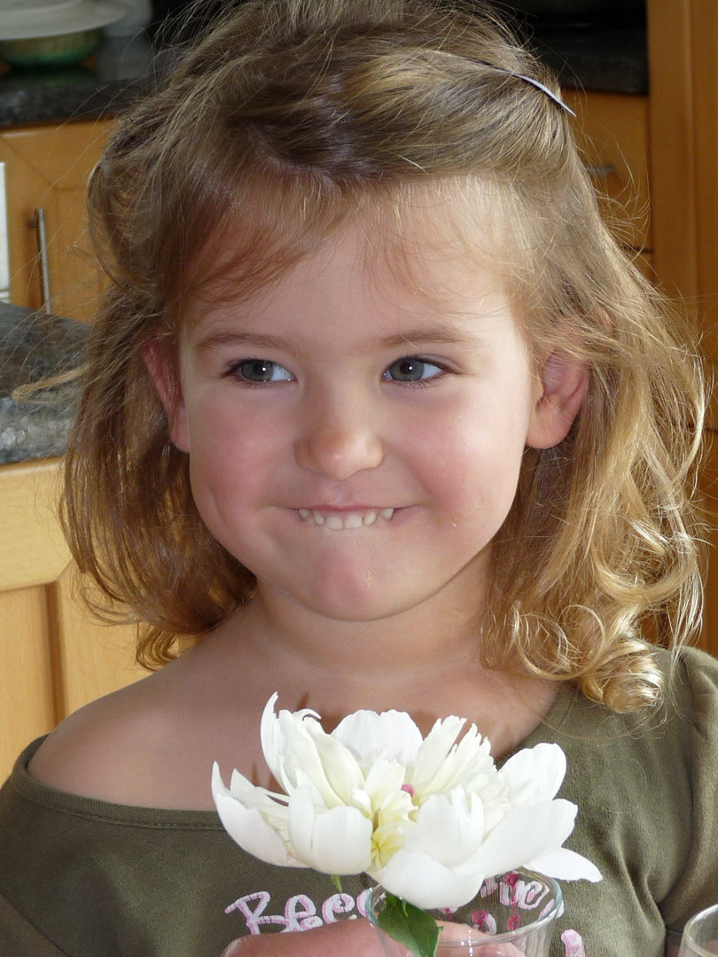 Lissy - 3 Jahre
