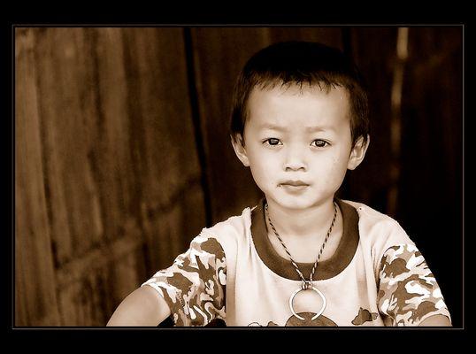 Lisu Boy