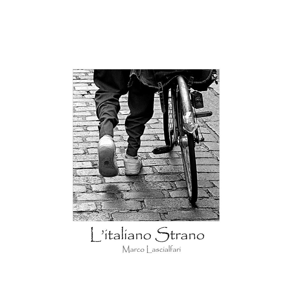 L'italiano Strano