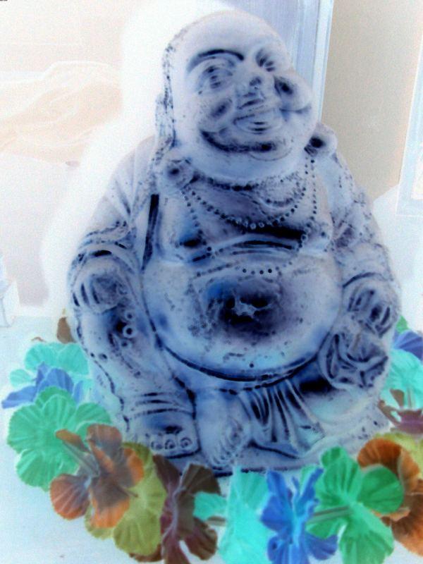Littel Budda