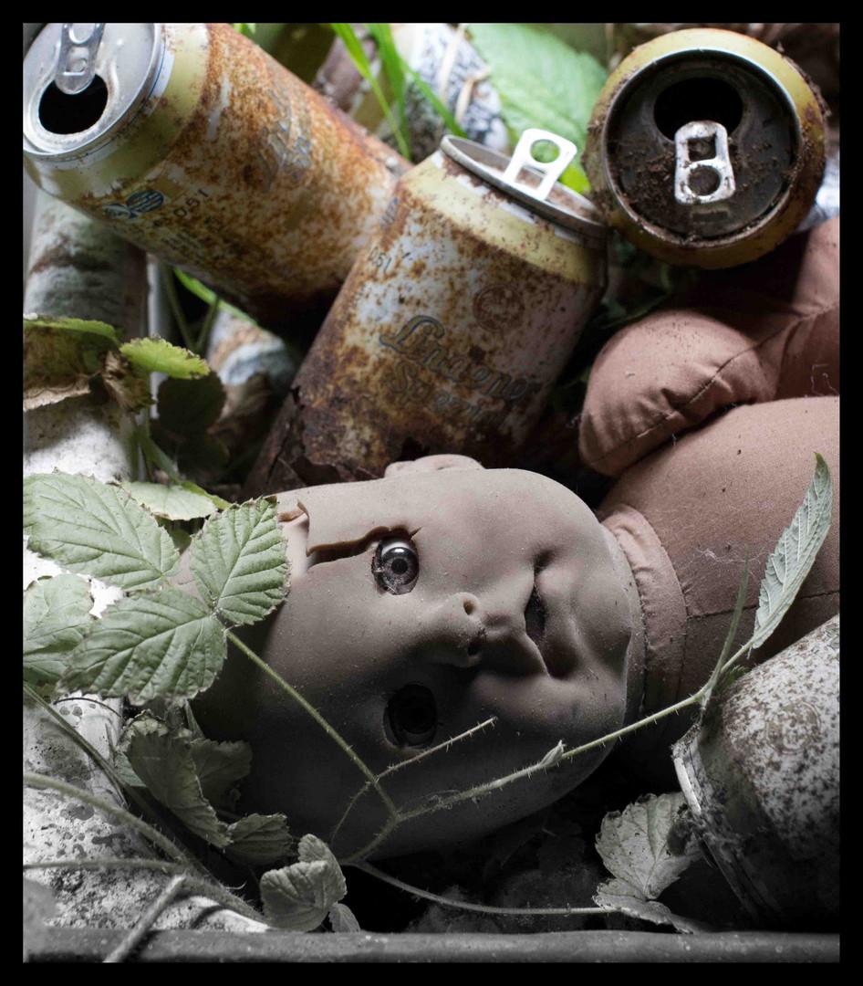 Litter Doll