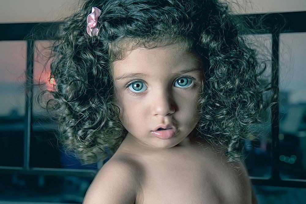 Little Angel..