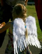 Little Angel Girl@ Earth Dance Sydney