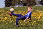 Little Beckham...