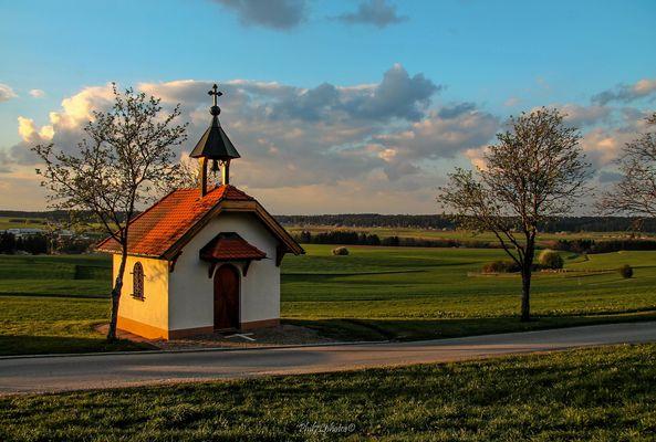 little Church!