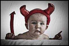 Little Devil....