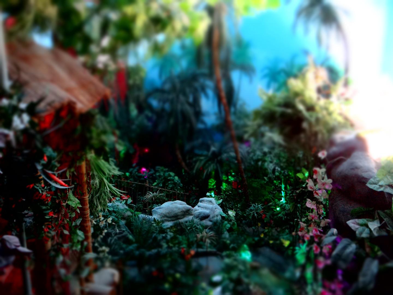 Little Dreamworld.