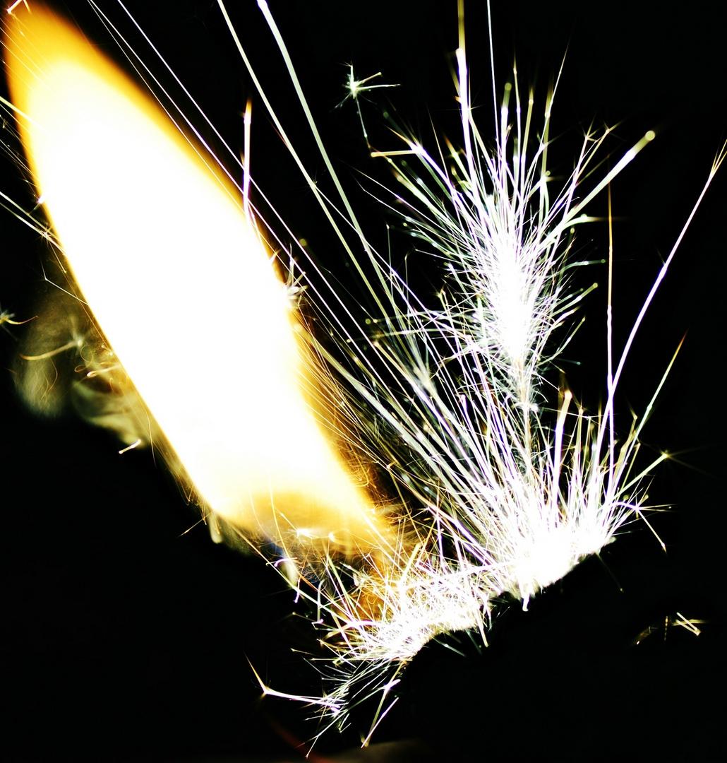 Little Firework