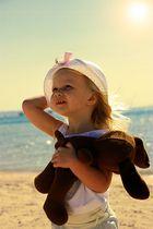...Little Girl...
