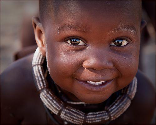 Little Himba