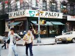 Little Italy 1977 in New York