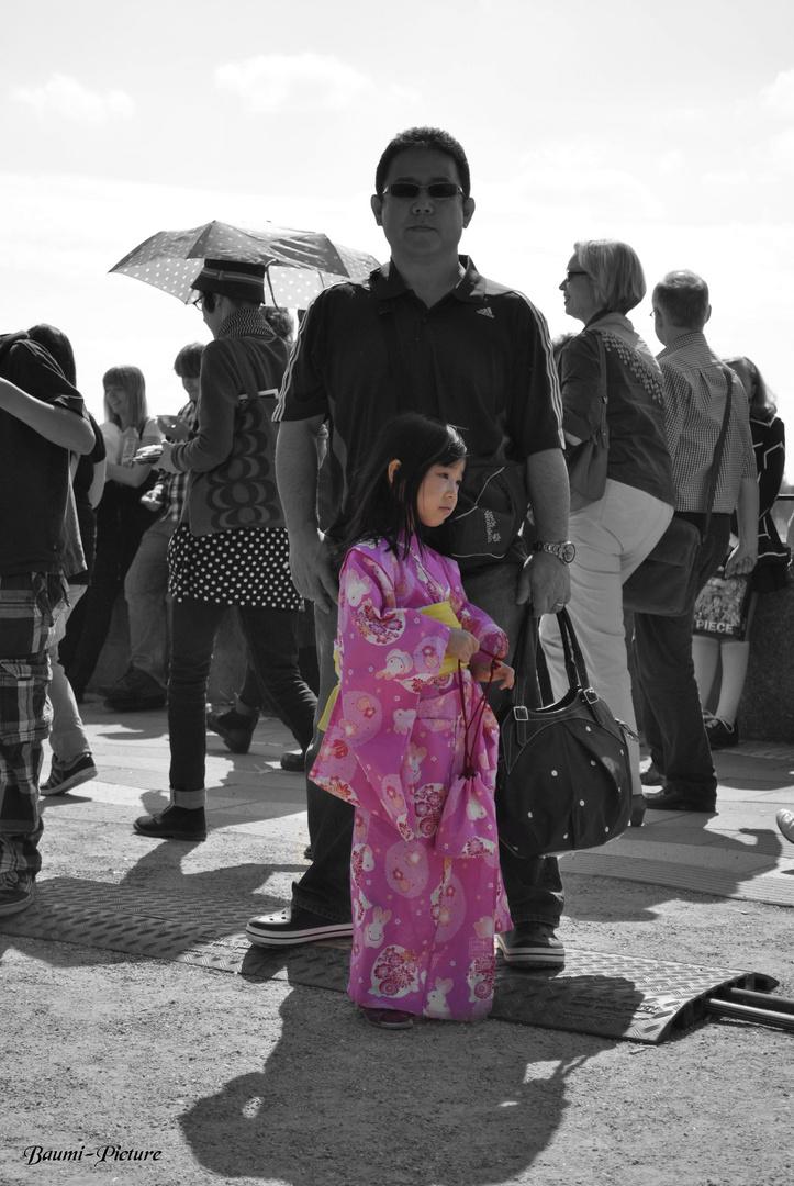 little japanse