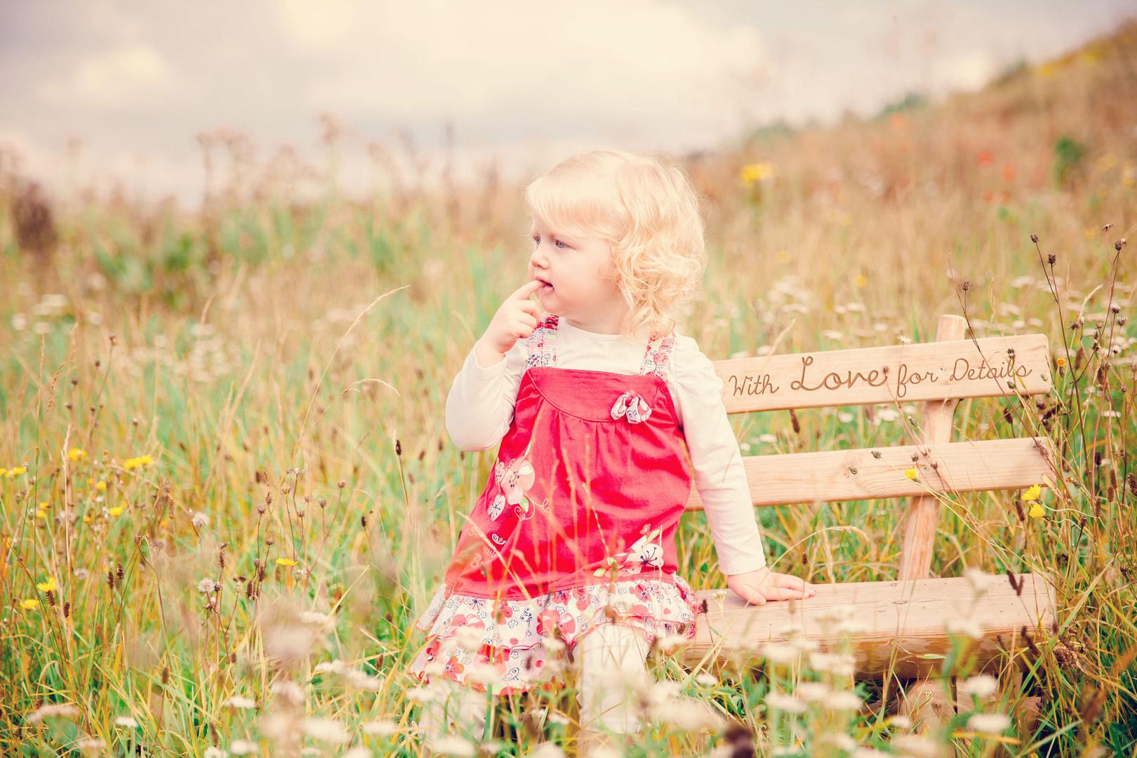Little Lady 2