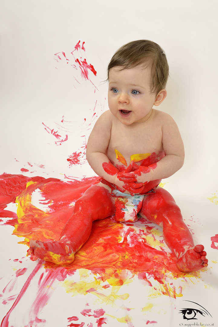 Little Picasso