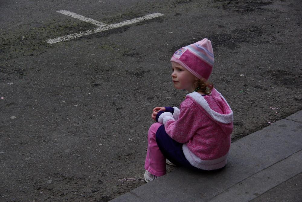 Little Pink Lady