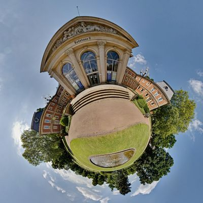 Little Planet - Bad Oeynhausen - Badehaus II
