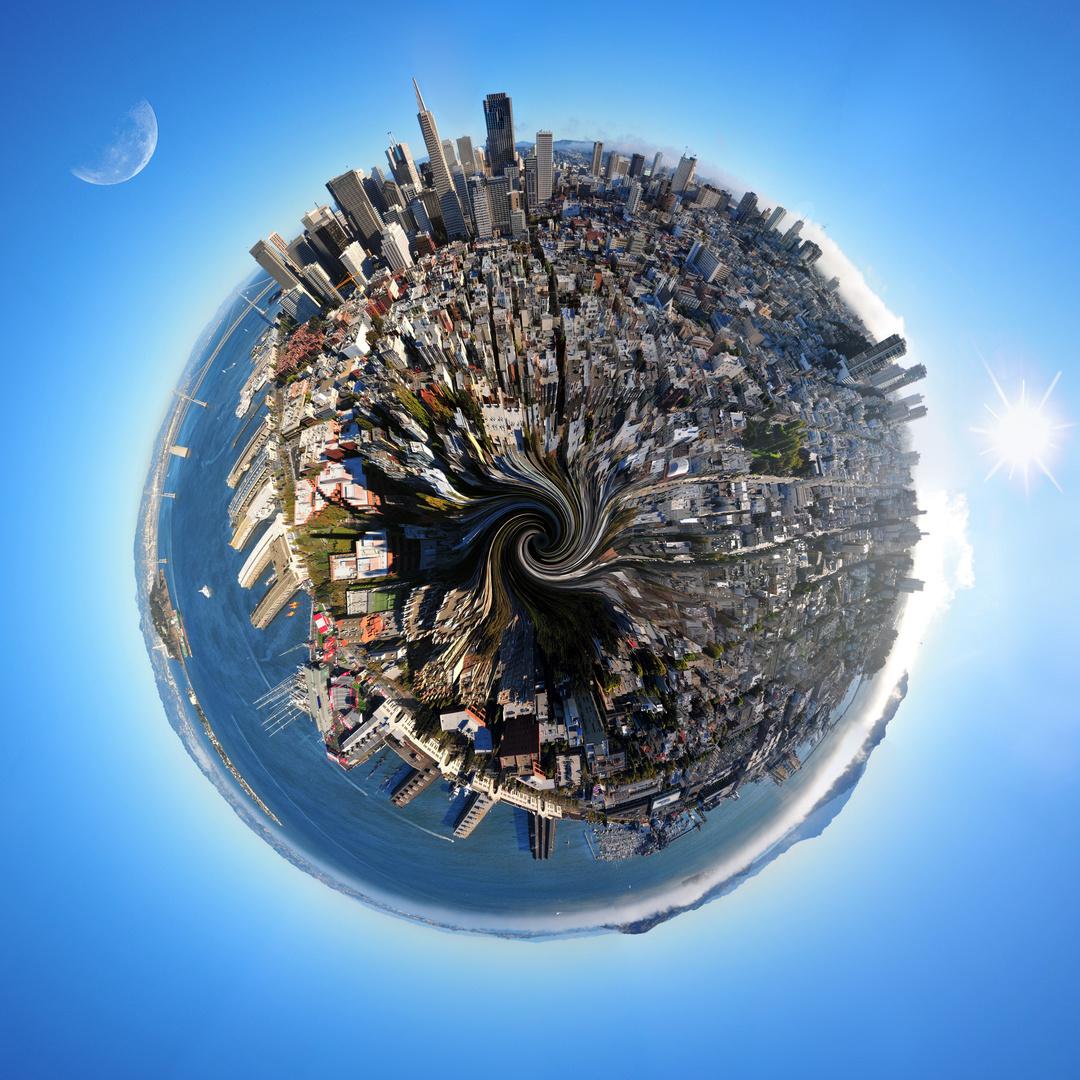 Little Planet San Francisco
