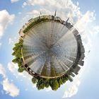 Little Planets - Hamburg Binnenalster
