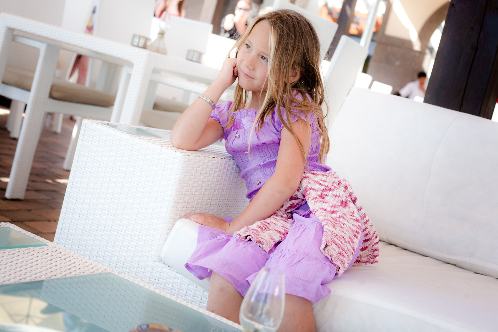 little Princess....