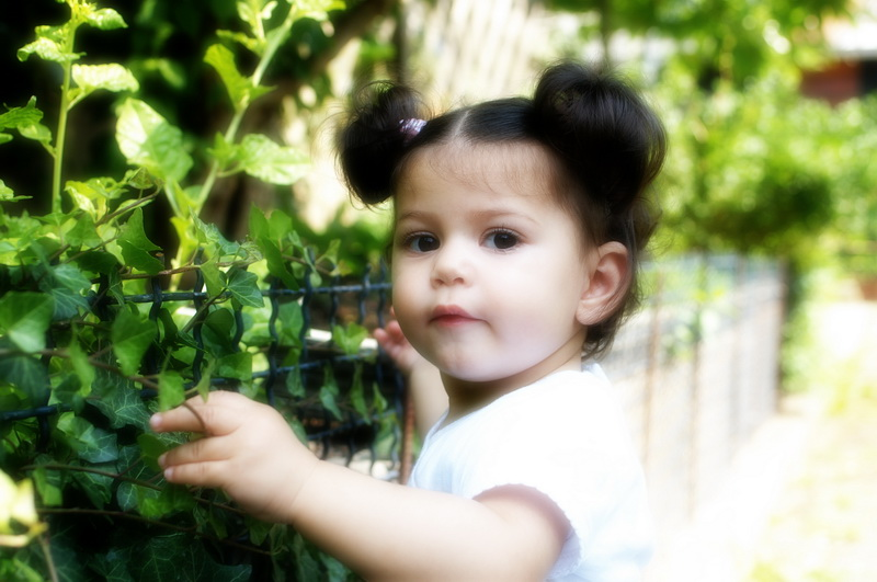 little queen..... :-)