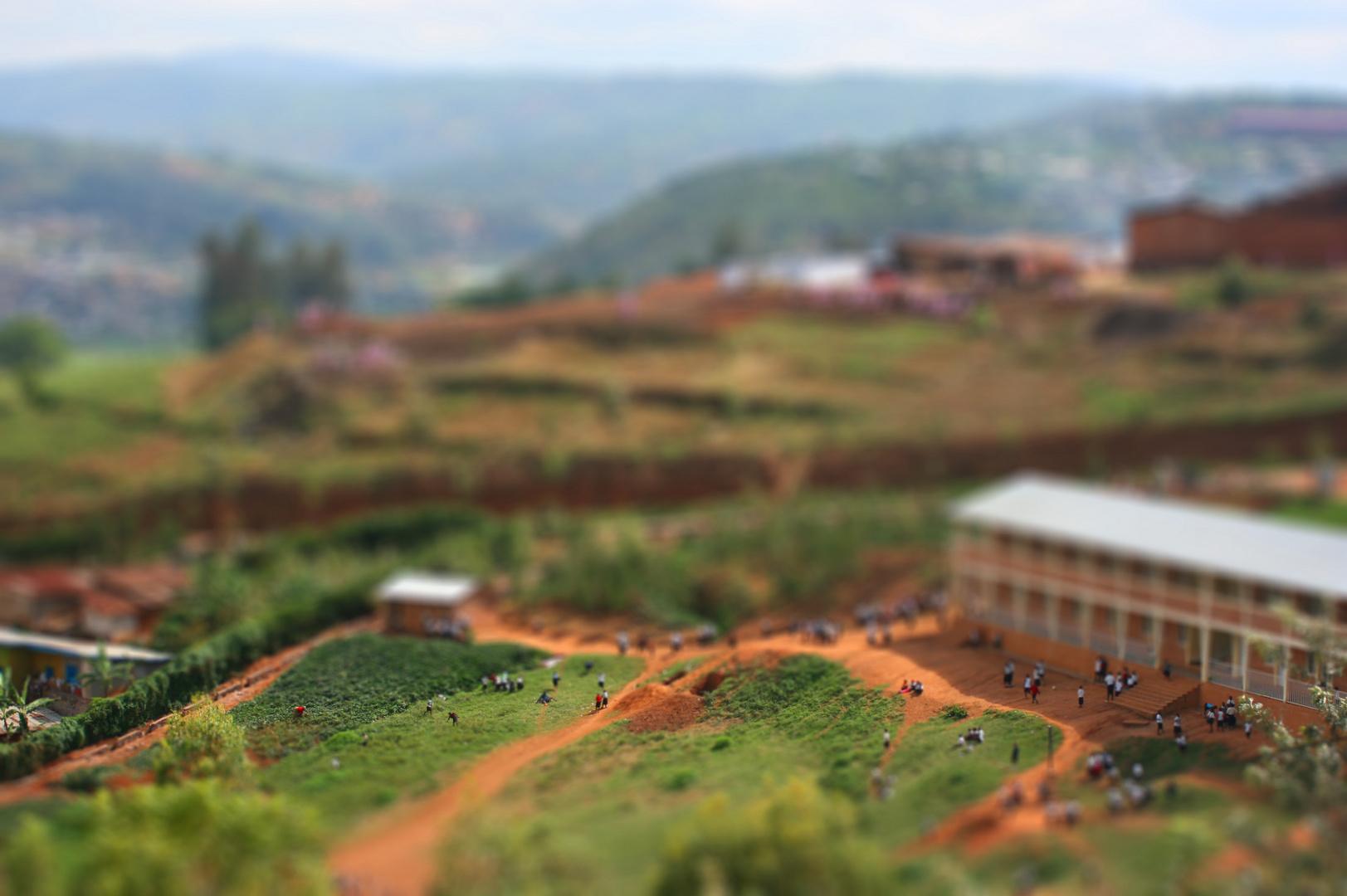little Ruanda