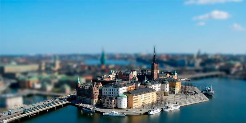 Little Stockholm