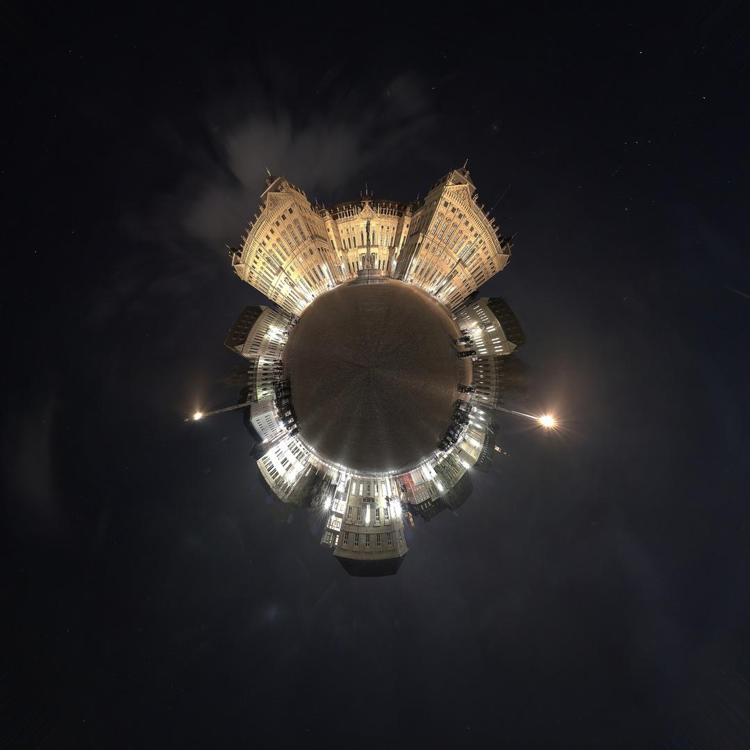 Litttle Planet Residenz