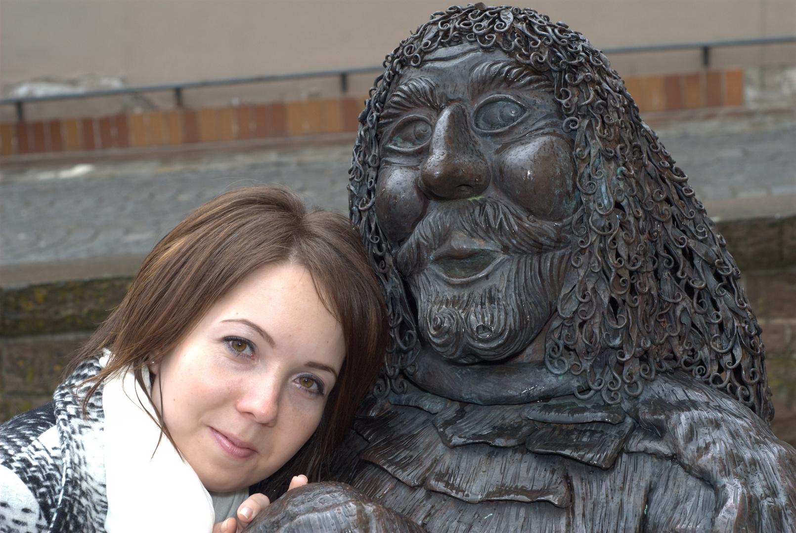 Liudmila und der Narr
