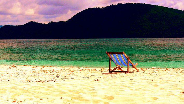 Live @ coral Island