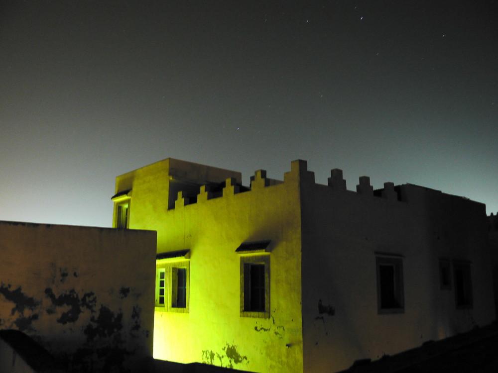Live @ Essaouira